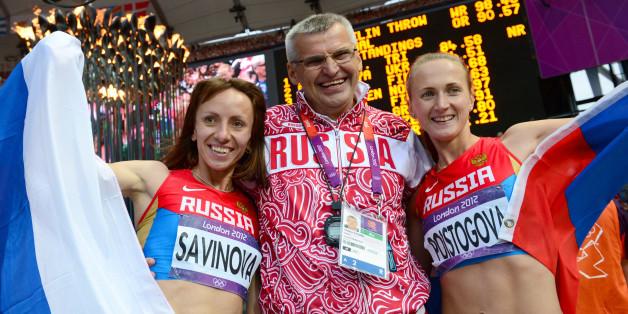 Les athlètes russes privés des Jeux olympiques de Rio, la menace plane sur les autres sports