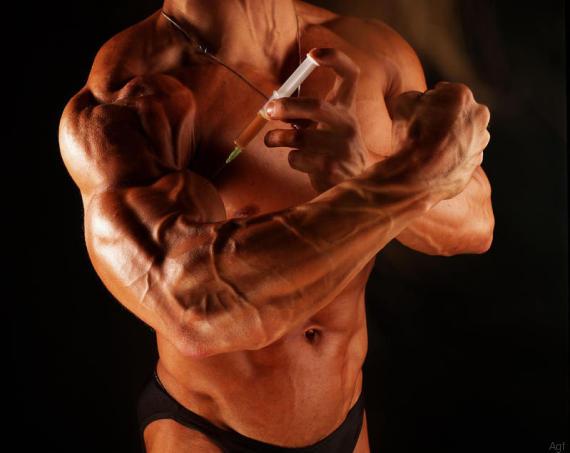 Le Persone Piu Muscolose Del Mondo.Vigoressia Quando L Ossessione Tipicamente Maschile Per I Muscoli