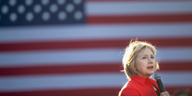 Open Letter to Hillary Clinton from a Young Palestinian Feminist