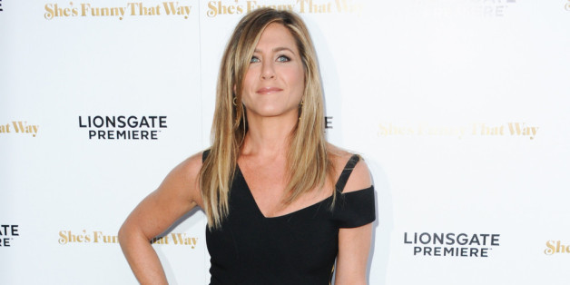 Aniston nackt video images 43