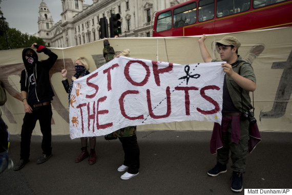 disabled cuts