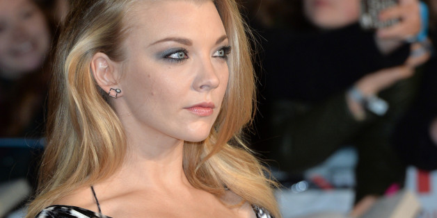 LONDON, ENGLAND - NOVEMBER 05:  Natalie Dormer attends The Hunger Games: Mockingjay Part 2 - UK Premiere at Odeon Leicester Square on November 5, 2015 in London, England.  (Photo by Anthony Harvey/Getty Images)