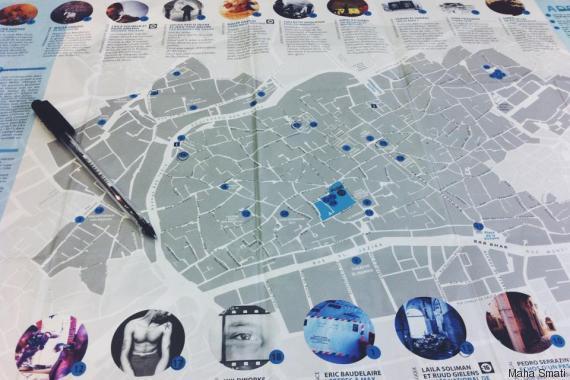 carte dream city