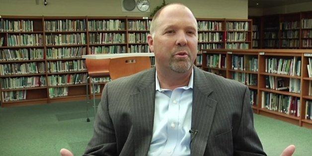 Schuldirektor Greg Green hatte eine Idee, wie er die Schüler der Clintondale High School neu motivieren konnte.