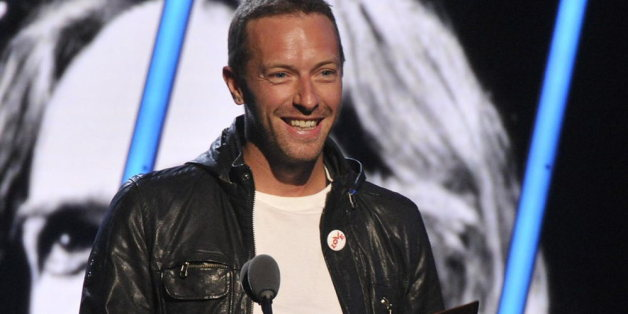 So geht es Chris Martin ohne Gwyneth Paltrow.