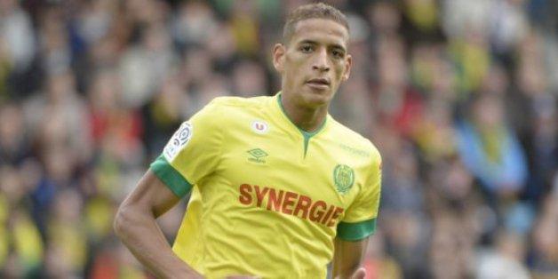 Qui est Yacine Bammou, l'international marocain qui a prolongé son contrat au FC Nantes?