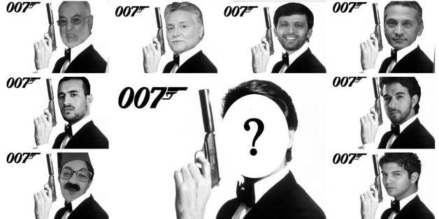 Et si James Bond était marocain?