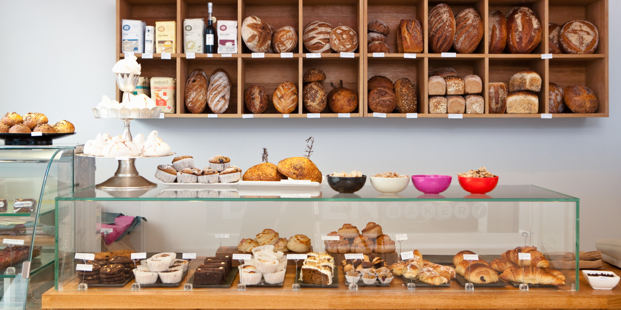 The 10 Best Bakeries in America | HuffPost