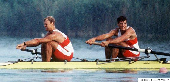 harold backer olympics