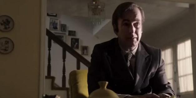 Bob Odenkirk spielt Saul Goodman in der Drama-Serie