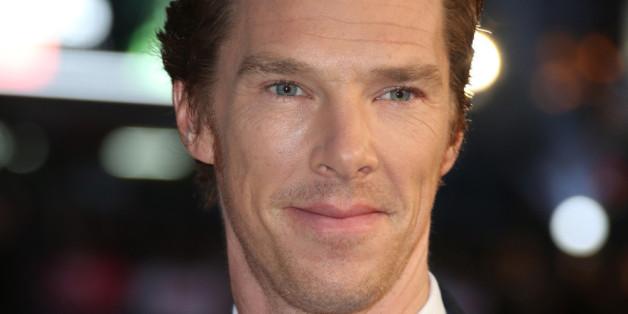 Cumberbatch wurde von der Queen ausgezeichnet