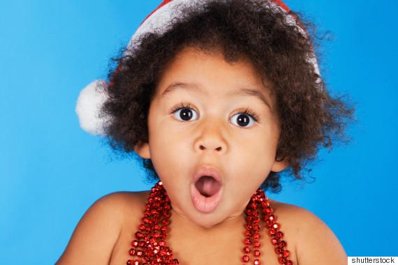 kids christmas funny