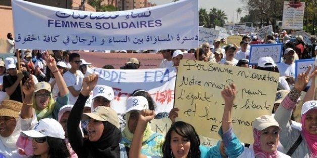 Parité: L'Organisation marocaine des droits humains prend position