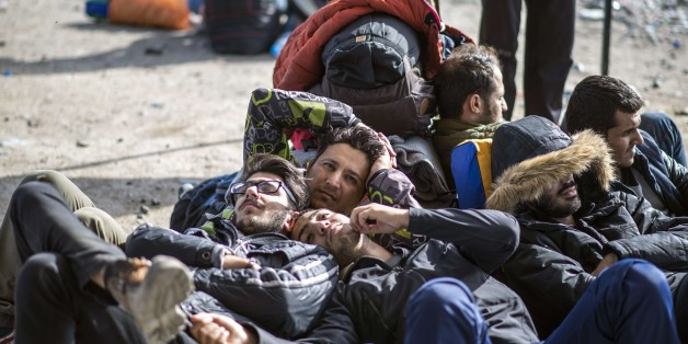 Migration: A Global Issue in Need of a Global Solution