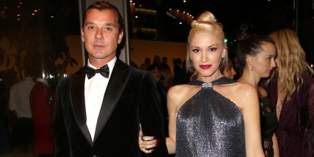 Wurde Gwen Stefani auch während der Schwangerschaft betrogen?
