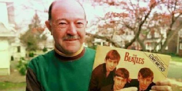"""Andy White, le """"cinquième Beatles"""" est mort."""