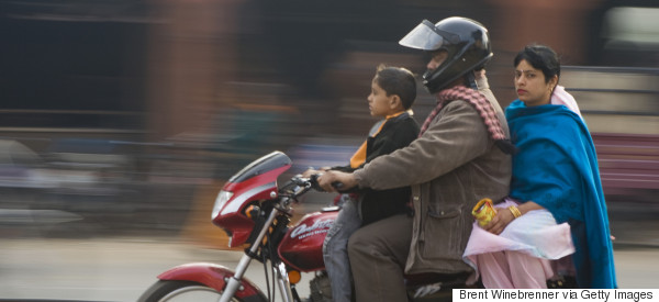 road safety india