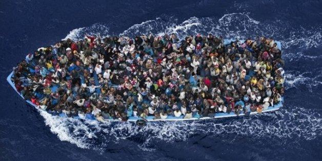 Crise migratoire: L'Union Européenne lance un fonds pour l'Afrique doté de 1,8 milliards de dollars
