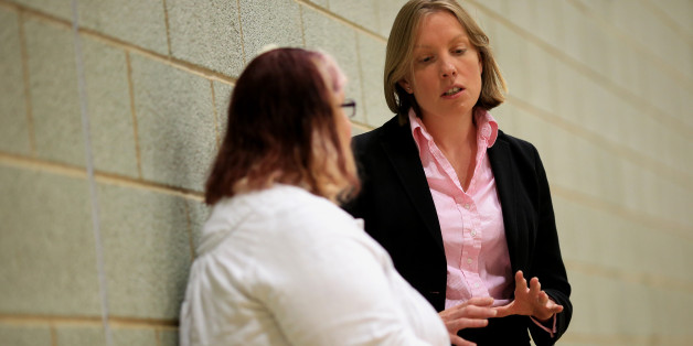 Sports Minister Tracey Crouch MP
