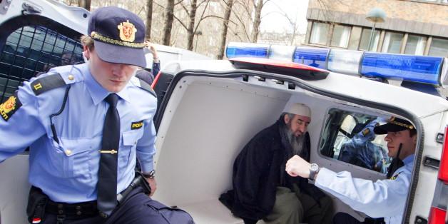 Στόχος του δικτύου που εξαρθρώθηκε ήταν η απελευθέρωση του Μουλά Κρεκάρ, ο οποίος κρατείται στη Νορβηγία. | AFP via Getty Images