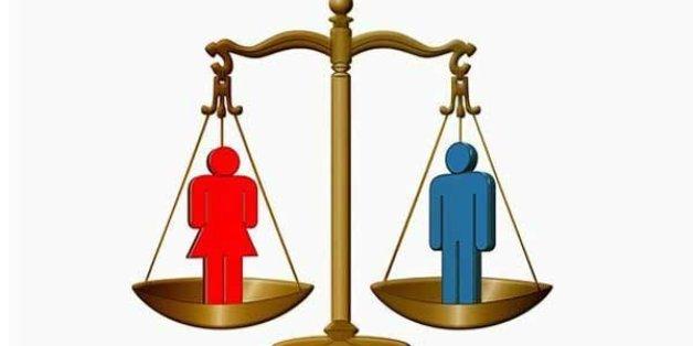 Plus d'un Marocain sur deux trouve peu attirante une femme qui exprime ses opinions en public