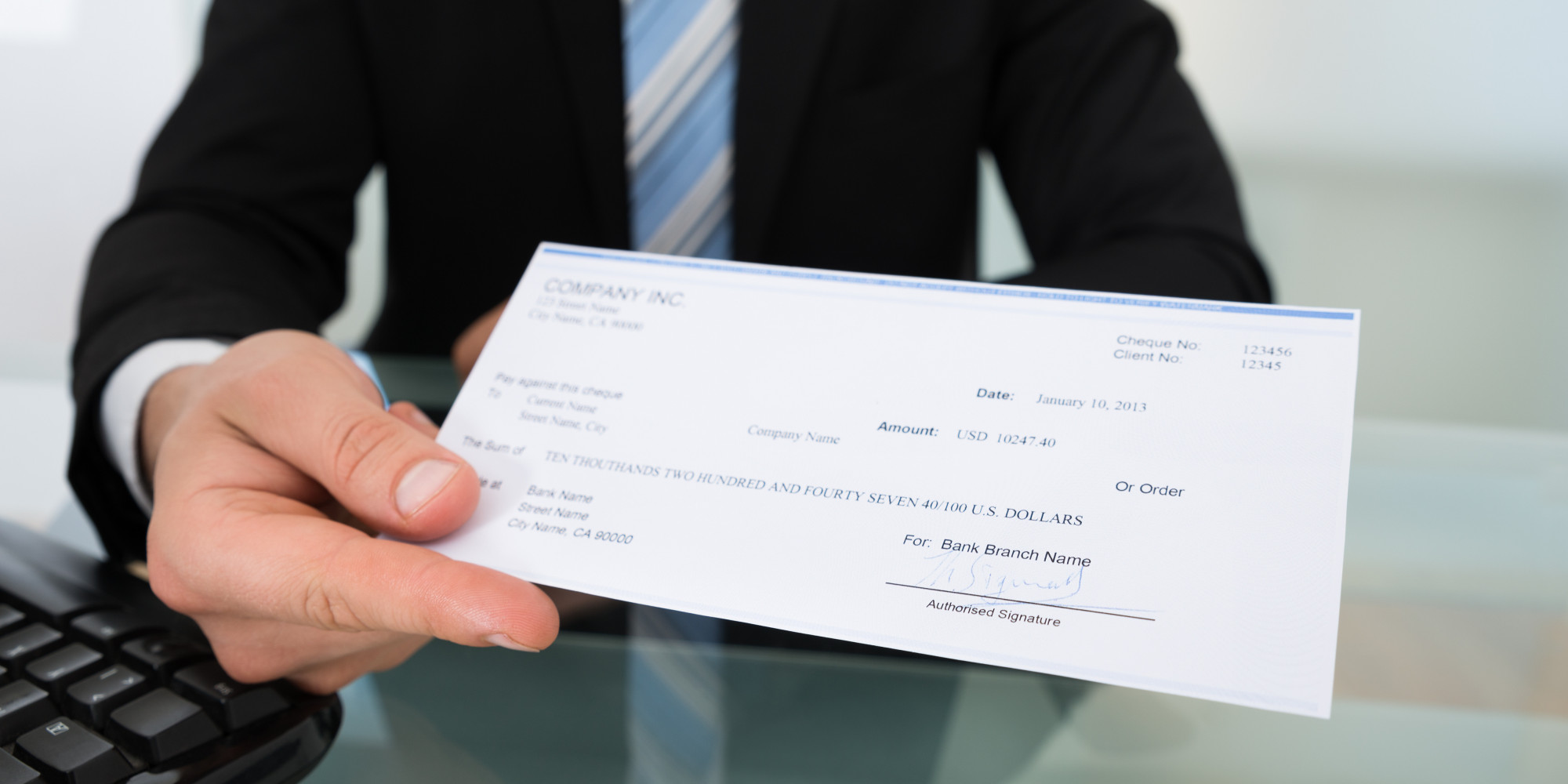 The First Thing You Should Do With Your Paycheck After Getting a Raise | HuffPost
