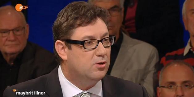 Martin Bayerstorfer, CSU-Landrat in Erding