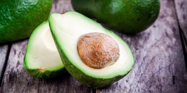 Avocado - ein echtes Superfood