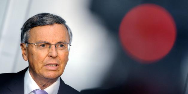 CDU-Politiker Wolfgang Bosbach