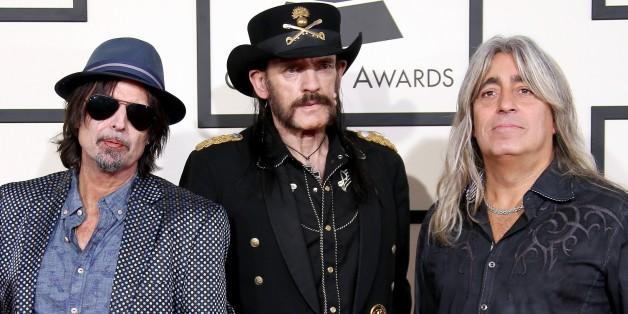 Motörhead trauert um EX-Schlagzeuger Phil Taylor.