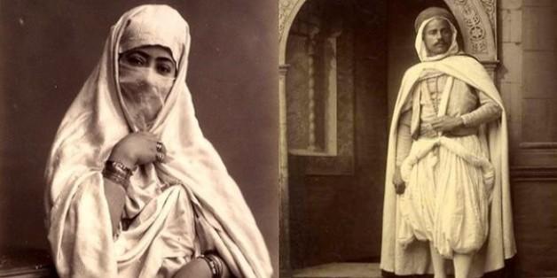 Le costume algérien durant la guerre de libération nationale thème d\u0027une  exposition à Tlemcen