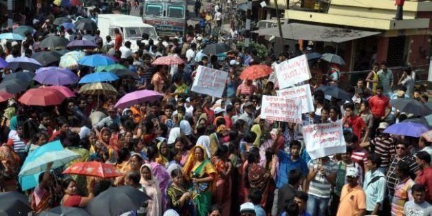 En Inde, les aggressions contre les touristes sont de plus en plus féquentes
