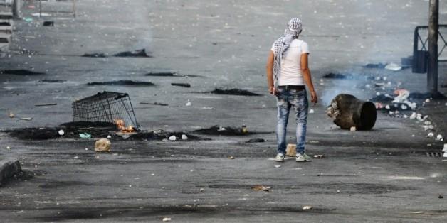 Un jeune Palestinien succombe à ses blessures après des heurts
