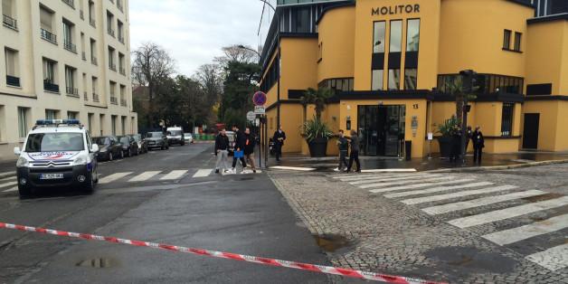 Das Hotel der deutschen Fußballnationalmannschaft wurde wegen einer Bombendrohung evakuiert.