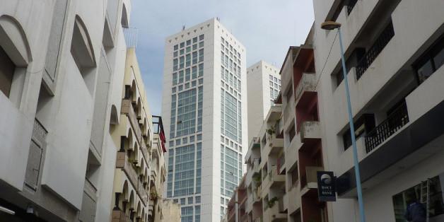 Le marché de l'immobilier professionnel à Casablanca continue de chuter