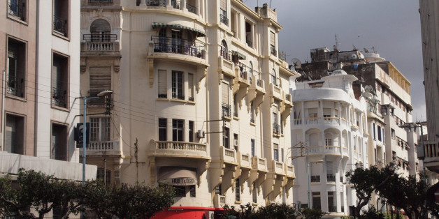 Le patrimoine architectural de Casablanca bientôt réhabilité