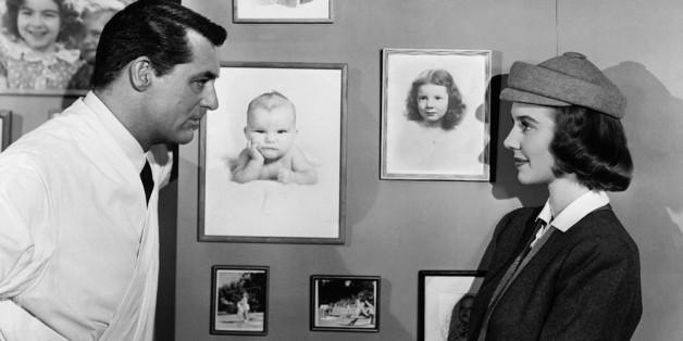 Die dritte Frau von Cary Grant ist tot.