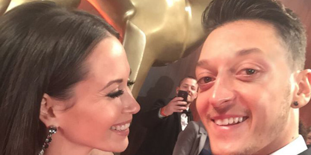 Happy-End bei Mandy und Mesut!