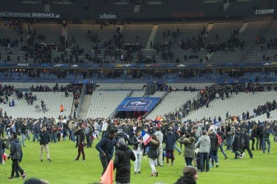 stade de france paris attacks