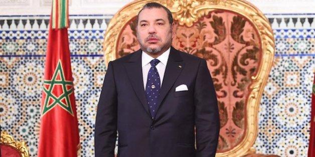 Attentats de Paris: Mohammed VI exprime sa solidarité