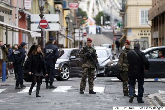 french nice jewish centre attack
