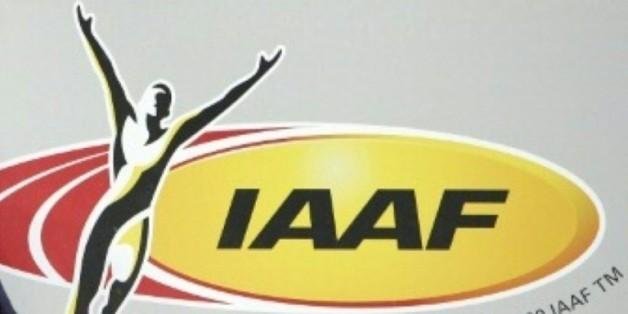 """La Fédération internationale d'athlétisme (IAAF) a voté la suspension provisoire de la Fédération russe de toute compétition sans durée déterminée, à la suite des accusations de """"dopage organisé"""" portées par l'Agence mondiale antidopage"""