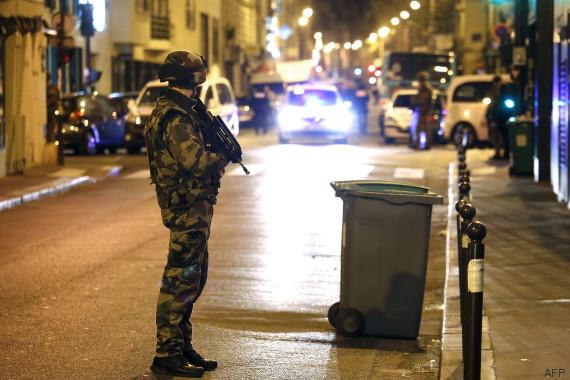 photos militaires paris