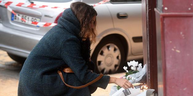 Nach den Anschlägen: Dieser Tweet über eine Schwester ist erschütternd