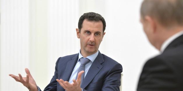 """Bachar al-Assad accuse la France d'avoir contribué à """"l'expansion du terrorisme"""""""