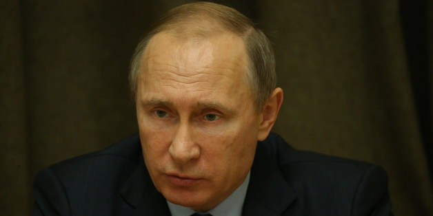 A Grand Bargain With Putin Against ISIS?