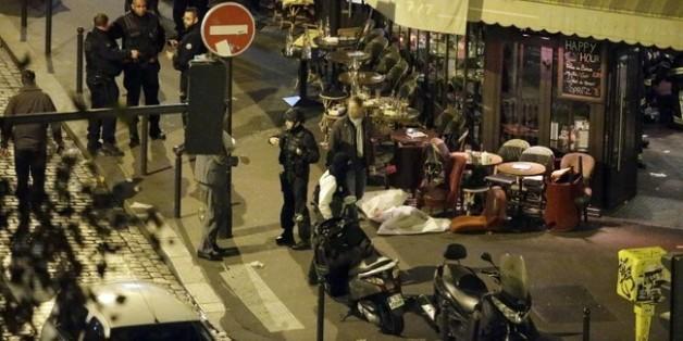 Attentats de Paris: On ne sait toujours pas s'il y a des victimes marocaines
