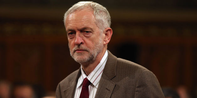 File photo dated 20/10/2015 of Jeremy Corbyn who is expected to attend a Privy Council meeting with the Queen on Wednesday, when he will be sworn in as a member of the ancient ceremonial body.