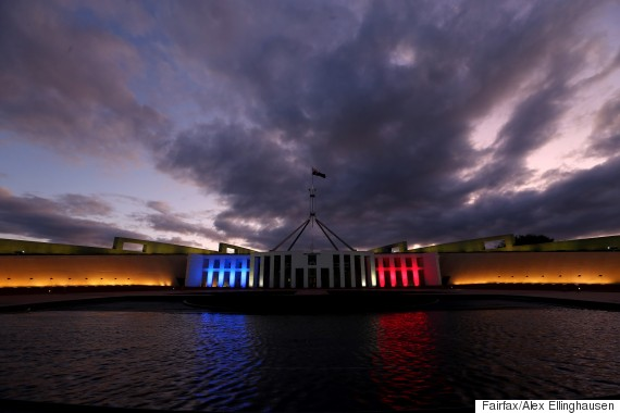 parliament house 2