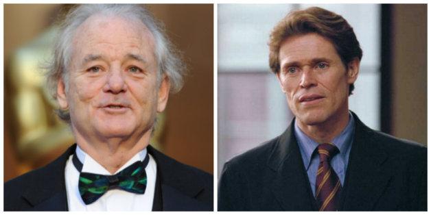 Hommage: Les acteurs Bill Murray et Willem Dafoe seront à Marrakech pour le FIFM
